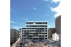 ハイグレードなマンションを数多く提案