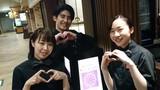 覇王樹さぼてん 本店東京オペラシティ店のアルバイト