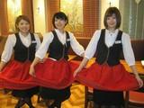 ワイン食堂 ブルマーレ 新宿店 3F(フリーター)のアルバイト