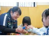 明日葉保育園 鶴見園(遅番パート・アルバイト)のアルバイト