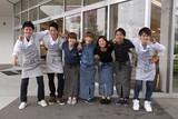 炭火イタリアンazzurro520+Cafe(ディナー)のアルバイト