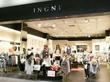 INGNI ゆめタウン久留米店(主婦(夫))のアルバイト