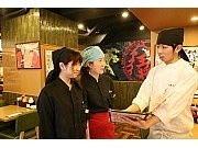 大阪王将 玉造店のアルバイト情報