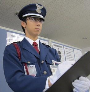 株式会社日警保安 東京事業部の求人画像