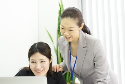 大同生命保険株式会社 山口支社2のアルバイト情報