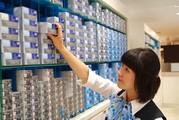 コンタクトのアイシティ アリオ亀有店のアルバイト情報