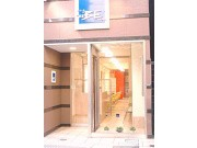 ヘアーザ・ビー千歳船橋店のアルバイト求人写真1