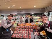 ピーコックストア 恵比寿南店のアルバイト情報