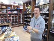 ムラサキスポーツ another style マークイズ静岡店のアルバイト情報