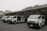 喜久屋本社工場 配送ドライバー(平日勤務スタッフ)のアルバイト