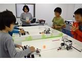 フォルスロボットスクール芝浦校(学生歓迎)のアルバイト
