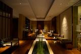 インターコンチネンタルホテル大阪 MEGURI SPAのアルバイト