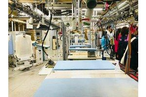 ホワイト急便 坂元工場・製造スタッフのアルバイト・バイト詳細