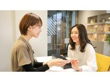 atelier haruka 阪急梅田茶屋町口店(ネイル)のアルバイト