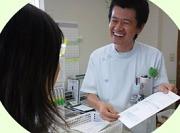 いながき薬局 立川店(薬剤師)のアルバイト情報