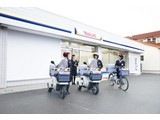 千葉県ヤクルト販売株式会社/銚子東センター