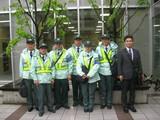 シンテイ警備株式会社 放置車両管理 埼玉A地区事務所のアルバイト