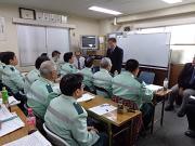 シンテイ警備株式会社 放置車両管理 埼玉A地区事務所のアルバイト情報