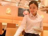 マンマパスタ 成田店(ホールスタッフ)のアルバイト