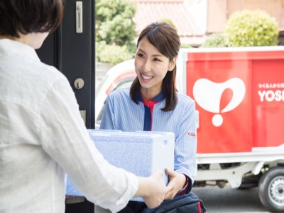 ヨシケイ栃木フーズ株式会社 北営業所のアルバイト情報