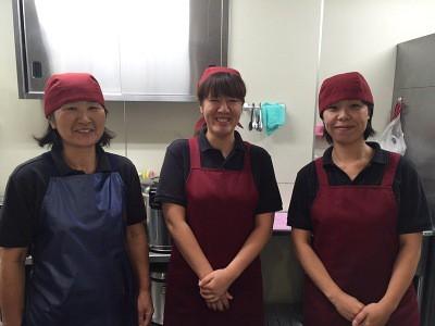 Sanキッチン 備前店のアルバイト情報