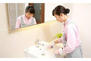 【未経験者歓迎】一般家庭でのお掃除スタッフ大募集☆彡