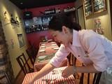 シチリア料理 Vittorio Pomodoro Tsukijiのアルバイト