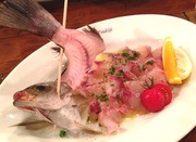 シチリア料理 Vittorio Pomodoro Tsukijiのアルバイト情報