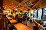 #802 CAFE&DINER 渋谷店のアルバイト