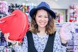 クレアーズ(claire's) 北戸田イオンモール店のアルバイト