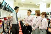 ミレ・キャリア(原木中山パチンコ店)のアルバイト情報
