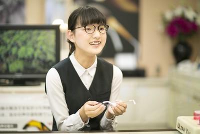 メガネ池田 フジグラン石井店のアルバイト情報