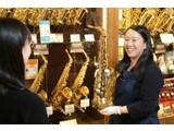 島村楽器 大分フォーラス店のアルバイト