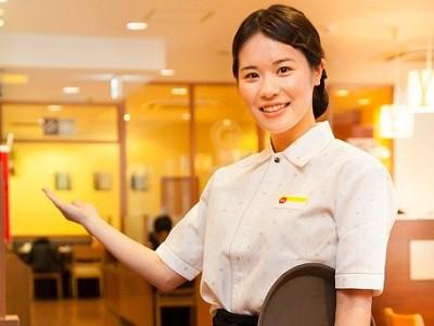 ガスト 岐阜北方店<011911>のアルバイト情報