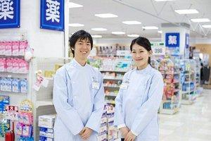 ◆17年夏新規オープン!!販売スタッフ募集中!<登録販売者>のお仕事