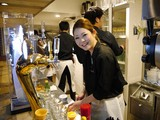 熟成焼肉 肉源 六本木店(ランチスタッフ)のアルバイト