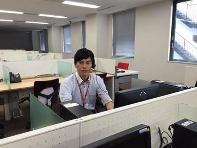 キューアンドエー株式会社(大阪)セキュリティサービス対応業務のアルバイト情報