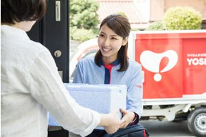 《未経験歓迎》地域密着型の『ヨシケイ』で食材と笑顔をお届けしませんか?