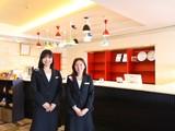 ホテルウィングインターナショナル千歳 レストランホールスタッフのアルバイト