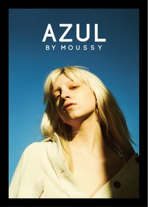 AZUL by moussy ピエリ守山店のアルバイト情報