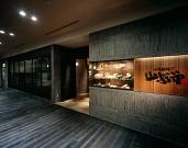 銀座マロニエゲート11階のレストランフロア
