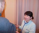 中央区立日本橋高齢者在宅センターのアルバイト情報