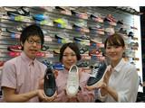 東京靴流通センター 上野アメ横店 [34679]のアルバイト
