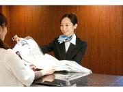 高級マンション・コンシェルジュ 新宿(A6708) 株式会社アスクのアルバイト情報