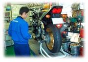 岡島モータークラブのアルバイト情報