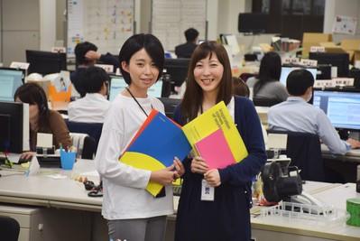 株式会社スタッフサービス 松山市エリア(愛媛)の求人画像