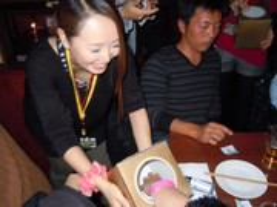 日本中で街コンイベントや婚活パーティーを開催中!