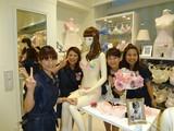 チュチュアンナ イオンモール鈴鹿店(短時間勤務)のアルバイト