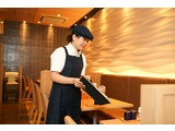 ごはんCafe四六時中 イオンモール新発田店(フロアー)のアルバイト