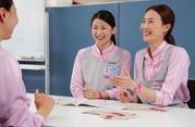 ダスキン 羽田支店のアルバイト情報